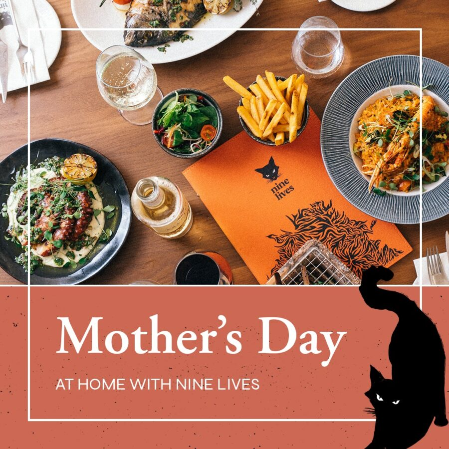 How will you celebrate Mother's Day this year?